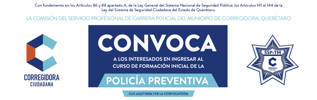 SLIDE CONVOCATORIA WEB