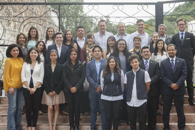 Ayuntamiento Juvenil 2016 (3)