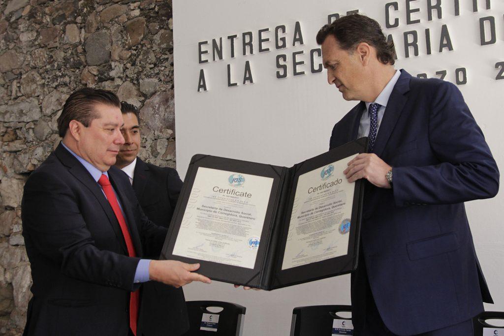 Certificado ISO (1)