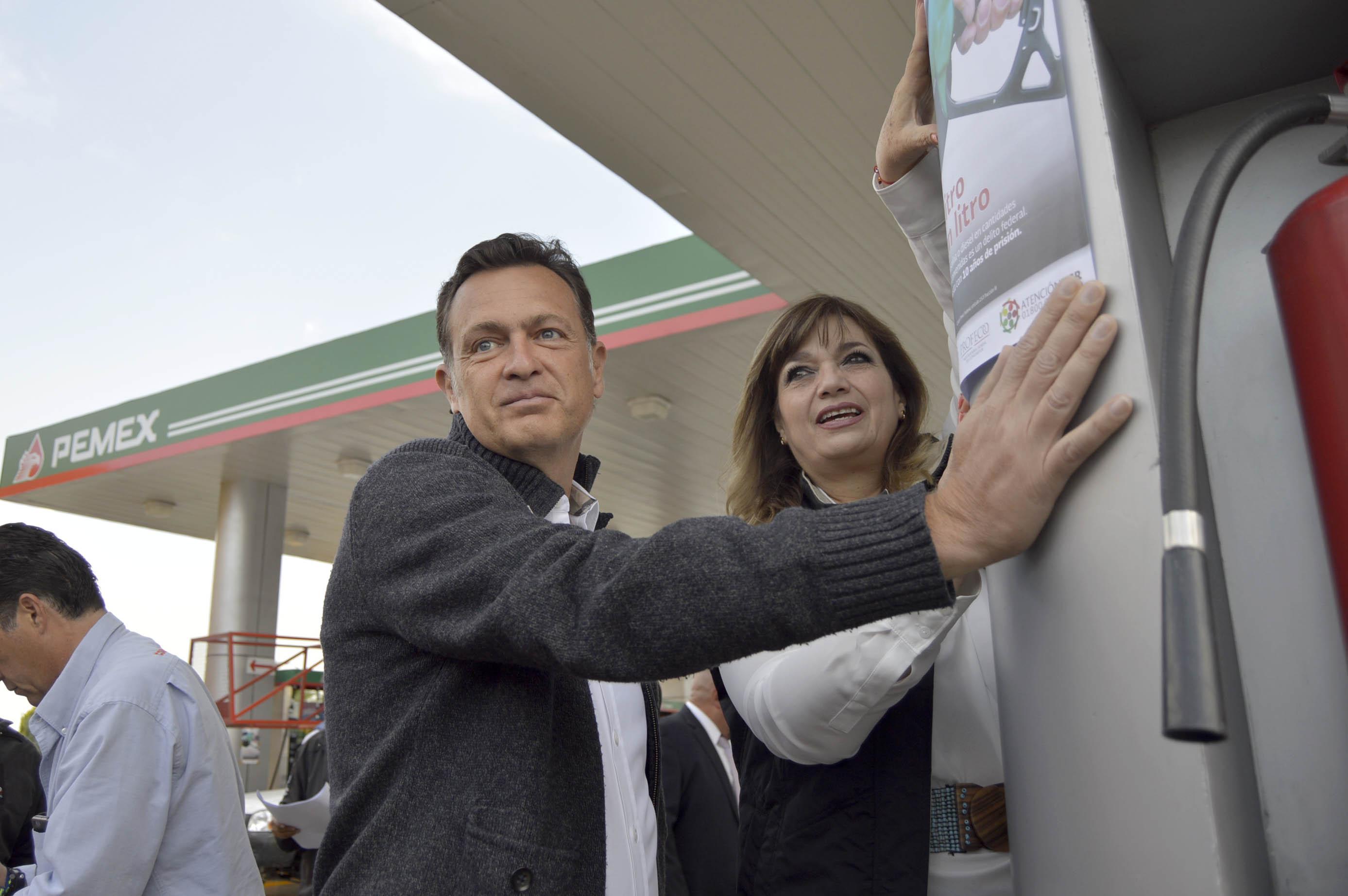 Recorrido gasolineras (1)