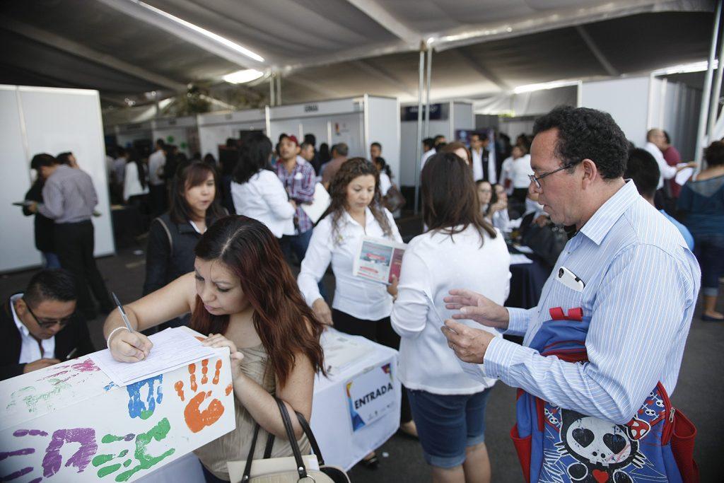 Feria Nacional de Empleo (5)