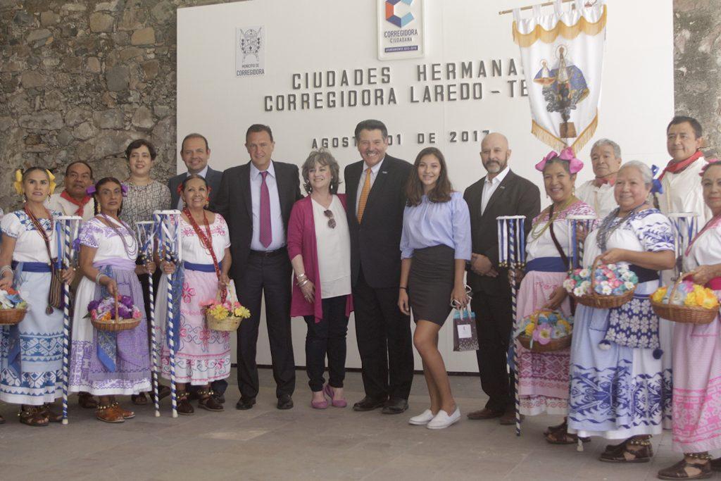 Visita alcalde de Laredo (4)