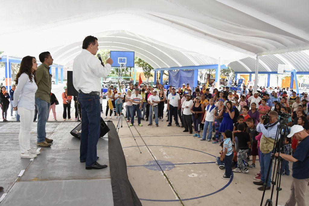 Feria #JuventudCorregidora (2)