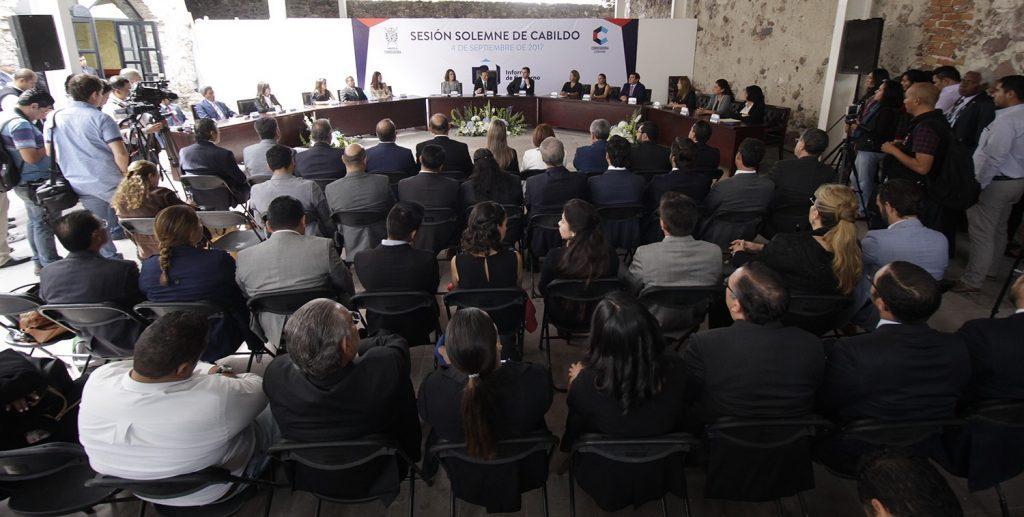 Sesión Solemne de Cabildo (4)