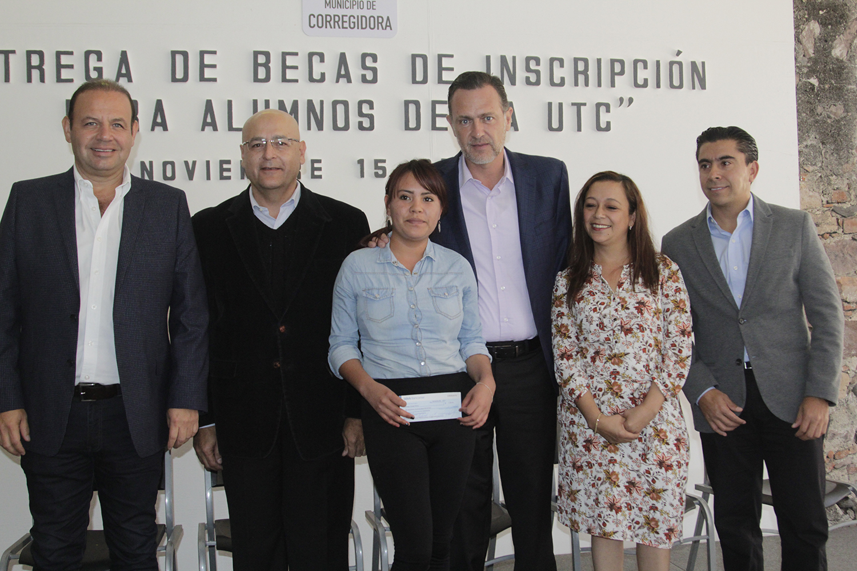 Becas UTC (2)