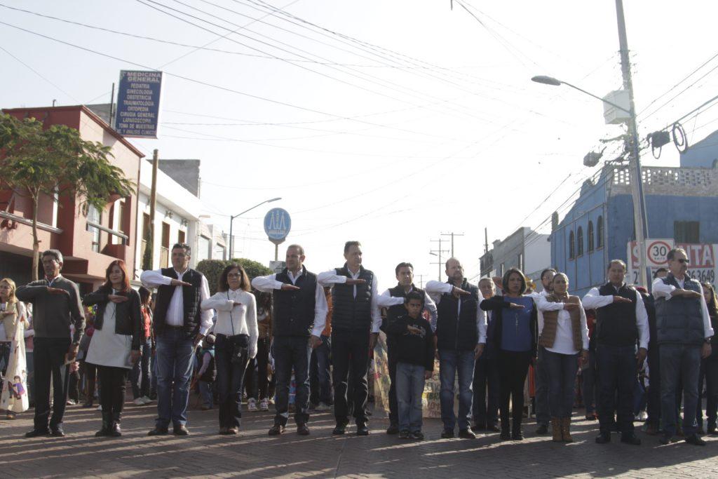 Desfile 2017 Revolución Mexicana (2)