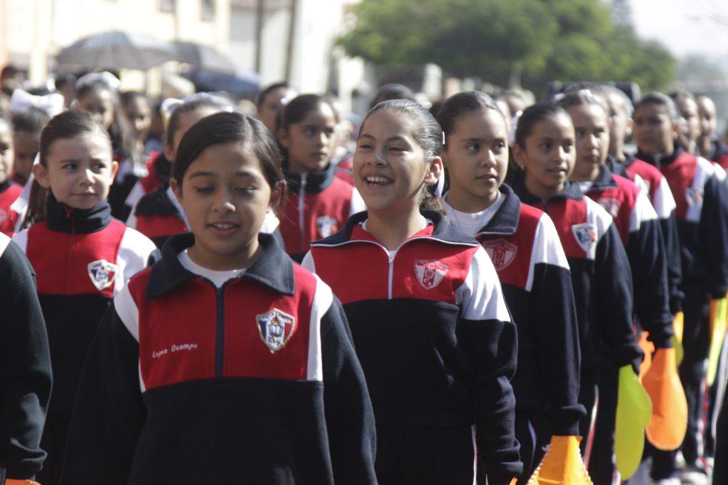 Desfile 2017 Revolución Mexicana (7)