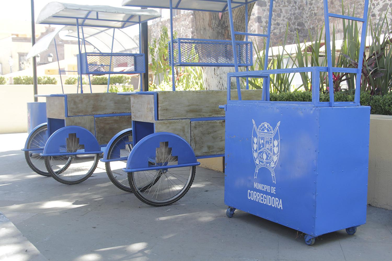 Entrega lonas y carritos (1)
