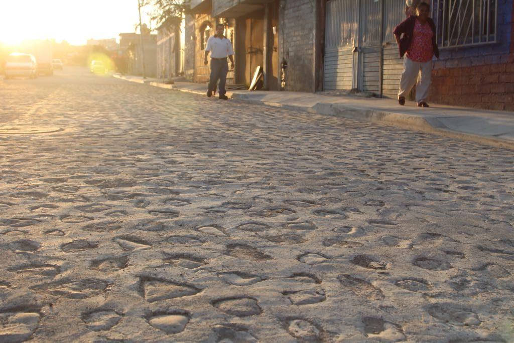 Calle Gaspar en Los Reyes (1)