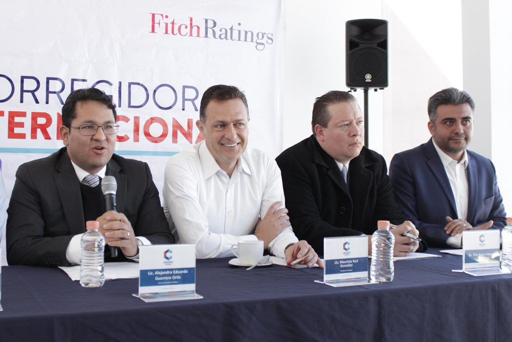 Rueda de prensa- Fitch Ratings (1)