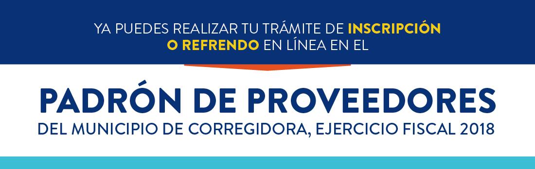 SLIDE Invitación_PADRON DE PROVEEDORES-01