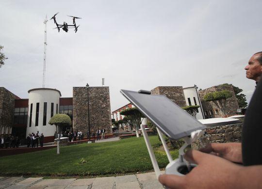 Drones- UTC (2)
